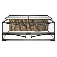 Exo Terra Large Low Terrarium, 36'x18'x12'