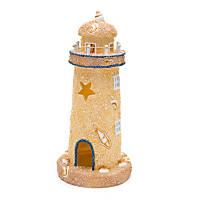 Penn Plax Lighthouse Aquarium Ornament