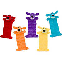 Multipet Mat Loofa Dog Toy