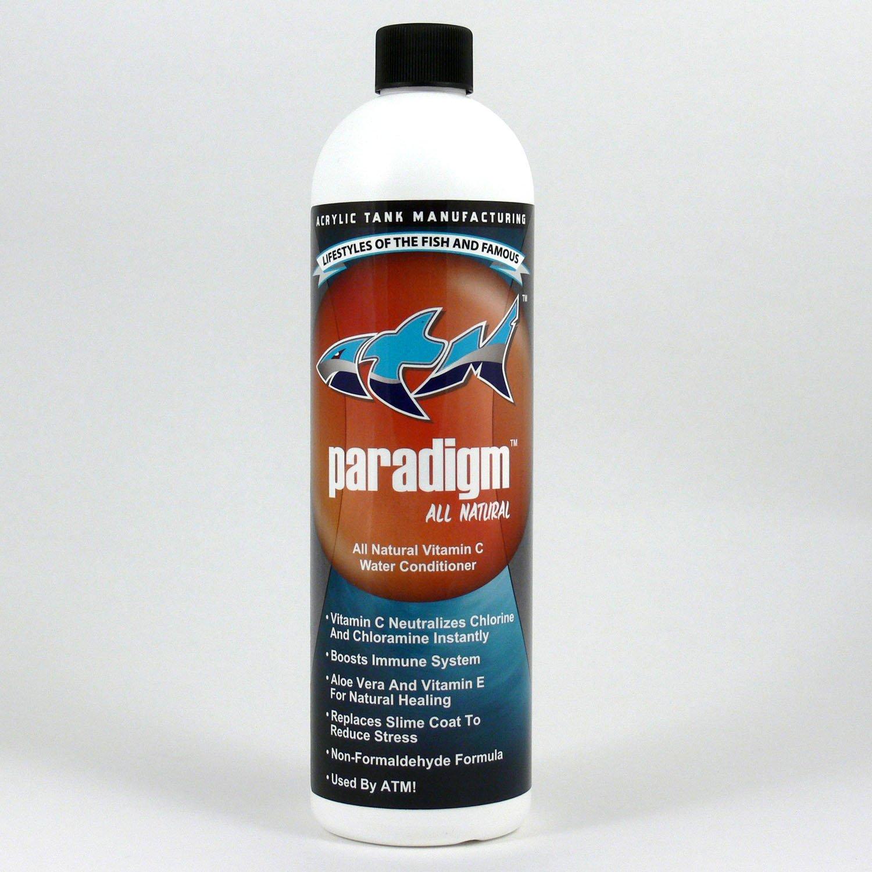ATM Paradigm All Natural Vitamin C Water Conditioner for Aquariums