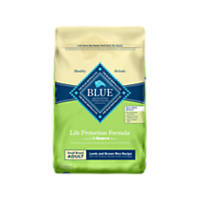 Blue Buffalo Small Breed Lamb & Brown Rice Adult Dry Dog Food