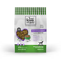 I and Love and You In the Raw Turkey Recipe Dehydrated Dog Food