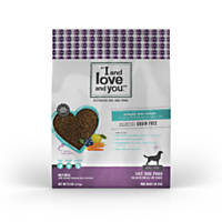 I and Love and You Nude Food Simply Sea Recipe Dog Food