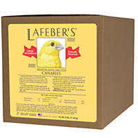Lafeber's Canary Premium Daily Diet