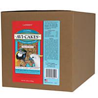 Lafeber's Macaw Avi-Cakes