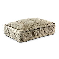 Snoozer Luxury Pillow Top Bed in Amulet Shell