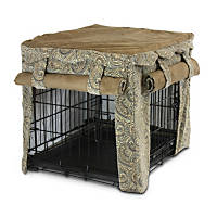 Snoozer Cabana Crate Cover in Sicilly