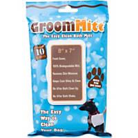 ABO Gear Aussie Naturals GroomMitt for Dogs