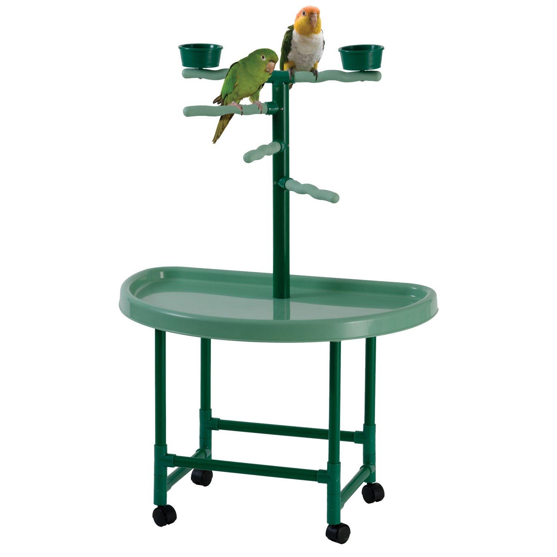 Caitec Acrobird Small Raised Base Play Tower