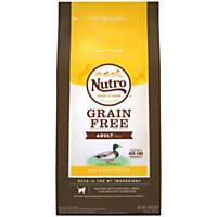 Nutro Natural Choice Grain Free Duck & Potato Adult Cat Food