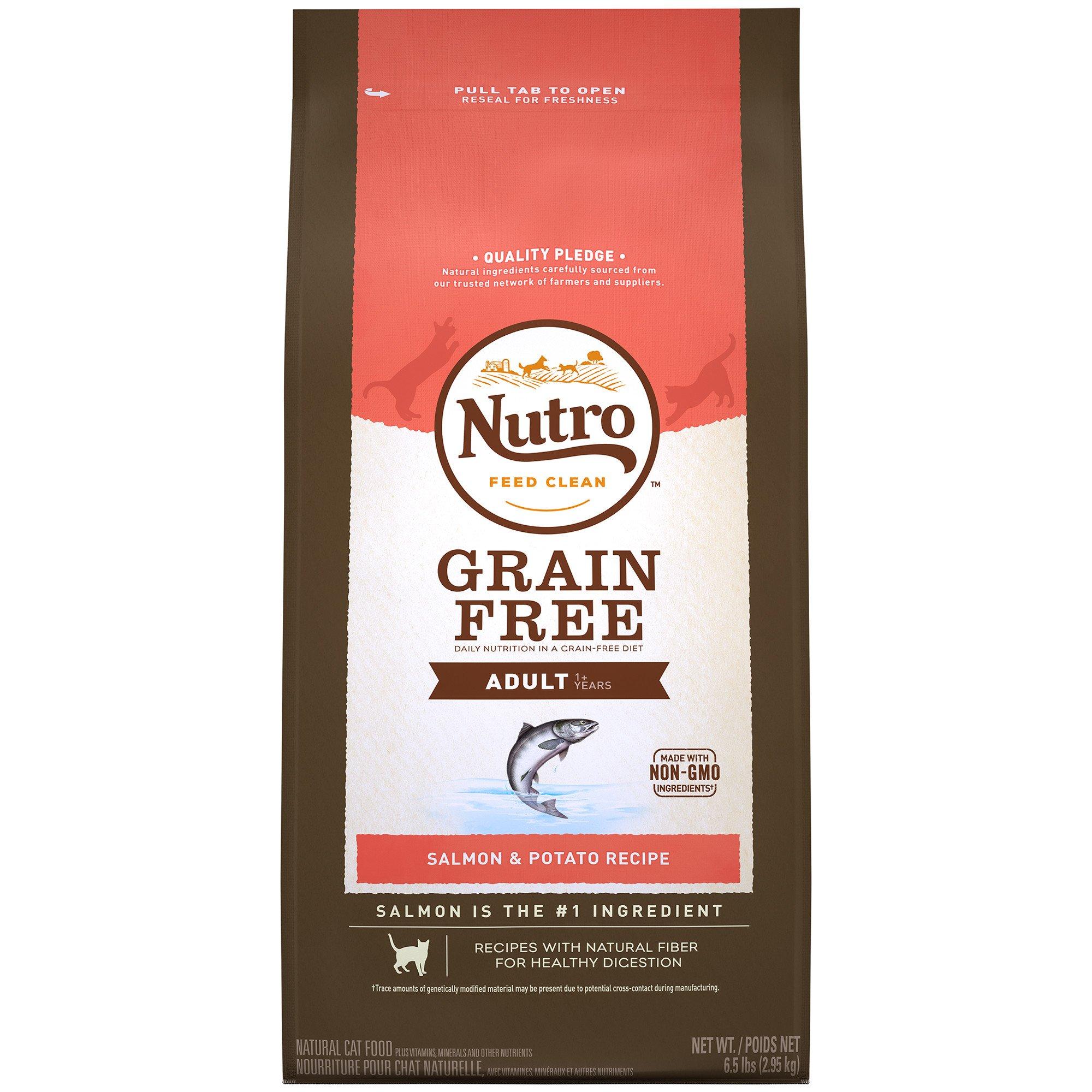 Natural Choice Grain Free Cat Food
