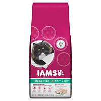 Iams ProActive Health Hairball Care Mature Adult Cat Food