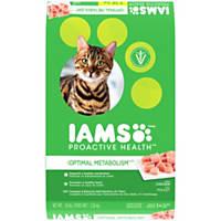 Iams ProActive Health Weight Control Adult Cat Food