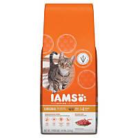 Iams ProActive Health Original with Lamb & Rice Adult Cat Food