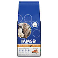 Iams ProActive Health Multi-Cat Chicken & Salmon Adult Cat Food