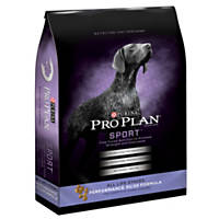 Pro Plan Sport All Life Stages Performance Dog Food