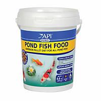 API Pond Fish Food