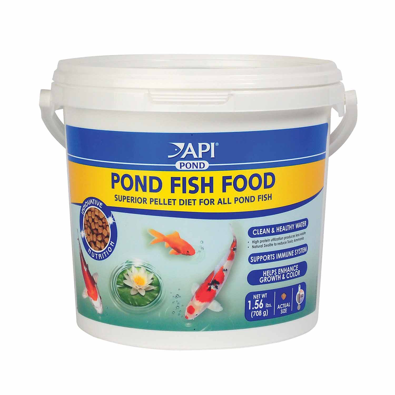 Api upc barcode for Petco fish food