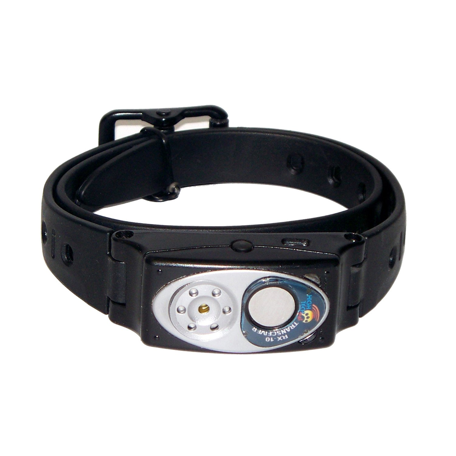 High Tech Pet Humane Contain Electronic Fence Dog Collar