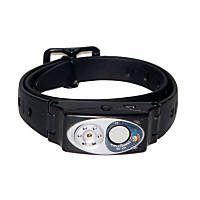 High Tech Pet Humane Contain Electronic Fence Dog Collar, For Dogs 7'-25' around Neck