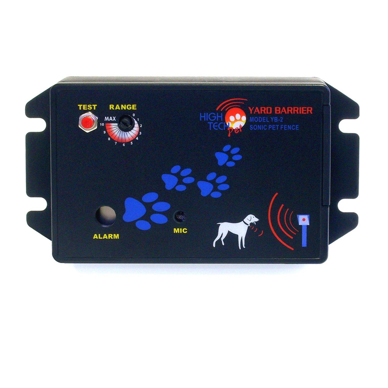 High Tech Pet Yard Barrier Outdoor Pet Barrier Extra Receiver