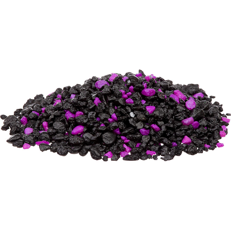 Petco Purple Punk Aquarium Gravel
