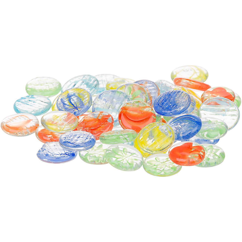 Petco Aquarium Seascape Gems Gravel Accents