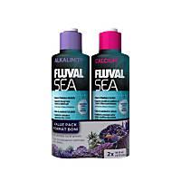 Fluval Sea Alkalinity/Calcium Duo Pack