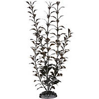 Petco Black Ludwigia Background Plastic Aquarium Plant