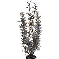 Petco Black & White Background Plastic Aquarium Plant
