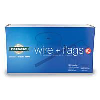 PetSafe Wire & Flag Kit