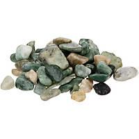 Petco Aquarium Slate Stones Gravel Accents