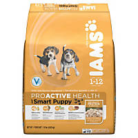 Iams ProActive Health Smart Puppy Original Puppy Food