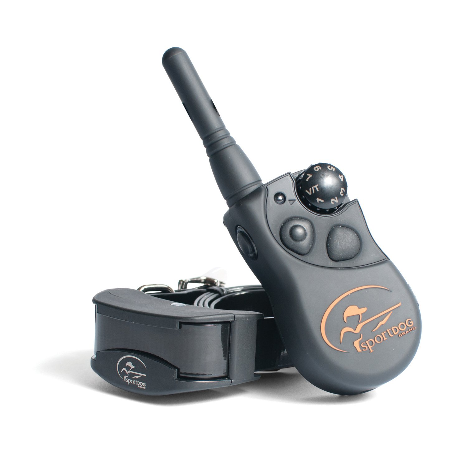 SportDOG 425 Field Trainer Dog Remote Trainer in Black