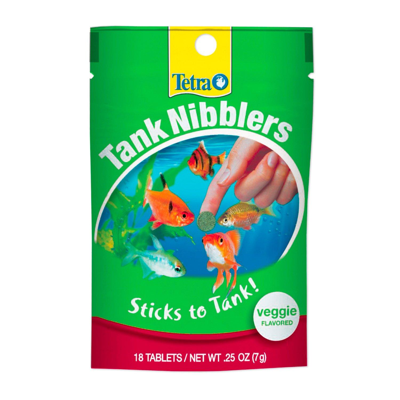 Tetra Veggie Tank Nibblers
