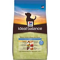 Hill's Ideal Balance Chicken & Brown Rice Puppy Food