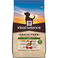 Hill's Ideal Balance Grain Free Chicken & Potato Adult Dog Food