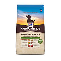 Hill's Ideal Balance Grain Free Salmon & Potato Adult Dog Food