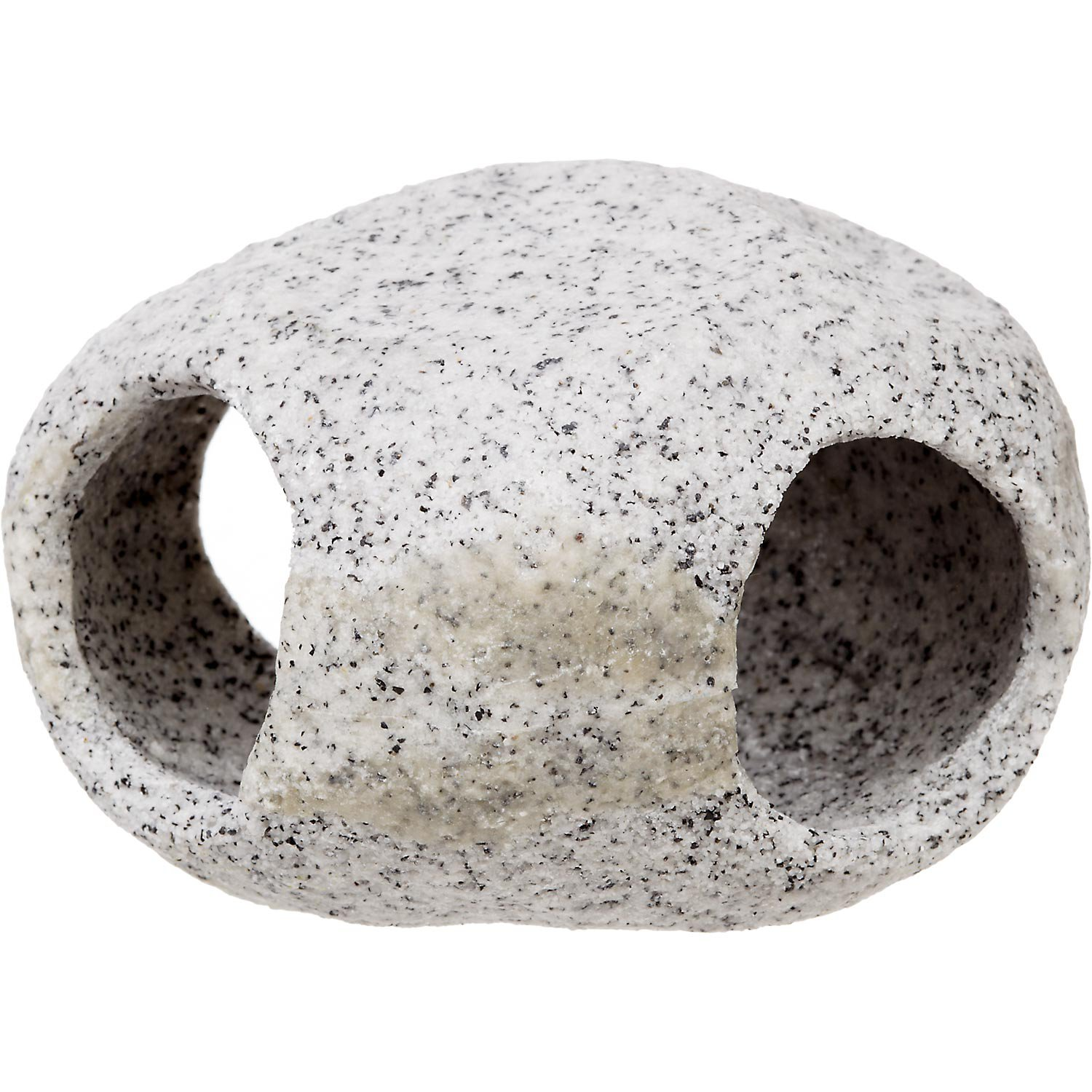 Penn Plax Hide-Away Stackable Stone Aquarium Ornament