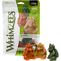 Whimzees Hedgehog Dog Treats