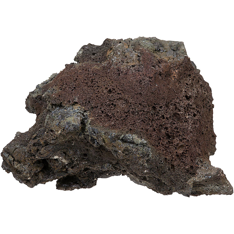 North American Pet Black Lava Rock