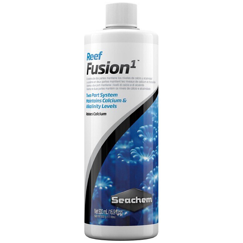 Seachem Reef Fusion 1 16.9 Fl. Oz.