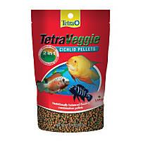 TetraVeggie Cichlid Food Pellets
