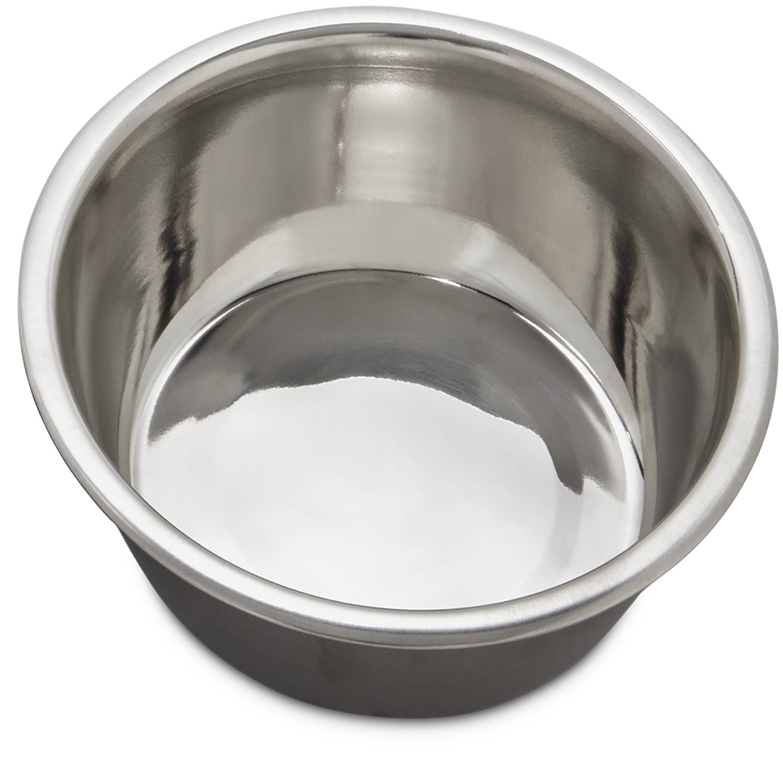 Bowlmates Stainless Steel Bowl Insert
