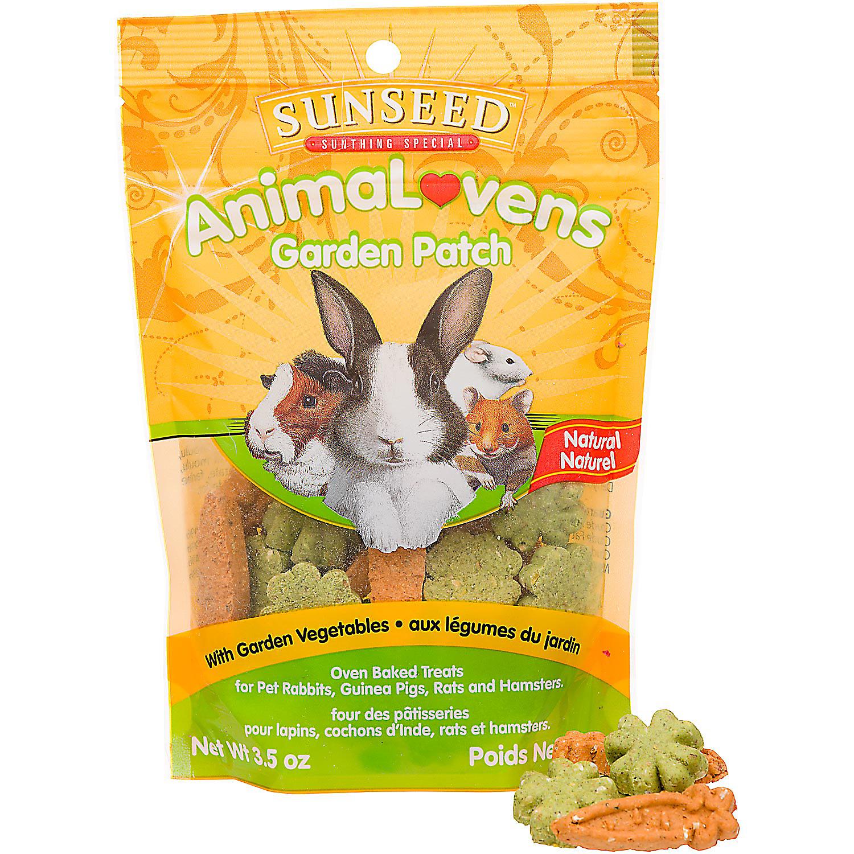 Vitakraft Animal Lovens Garden Patch Small Animal Treats