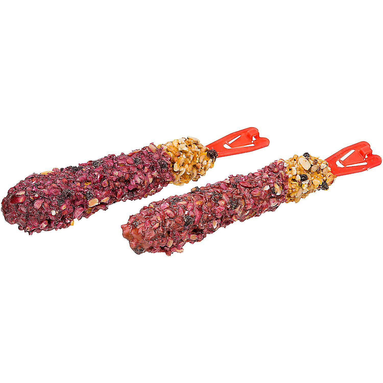 Vitakraft Triple Baked Crunch Sticks Treats For Guinea Pigs