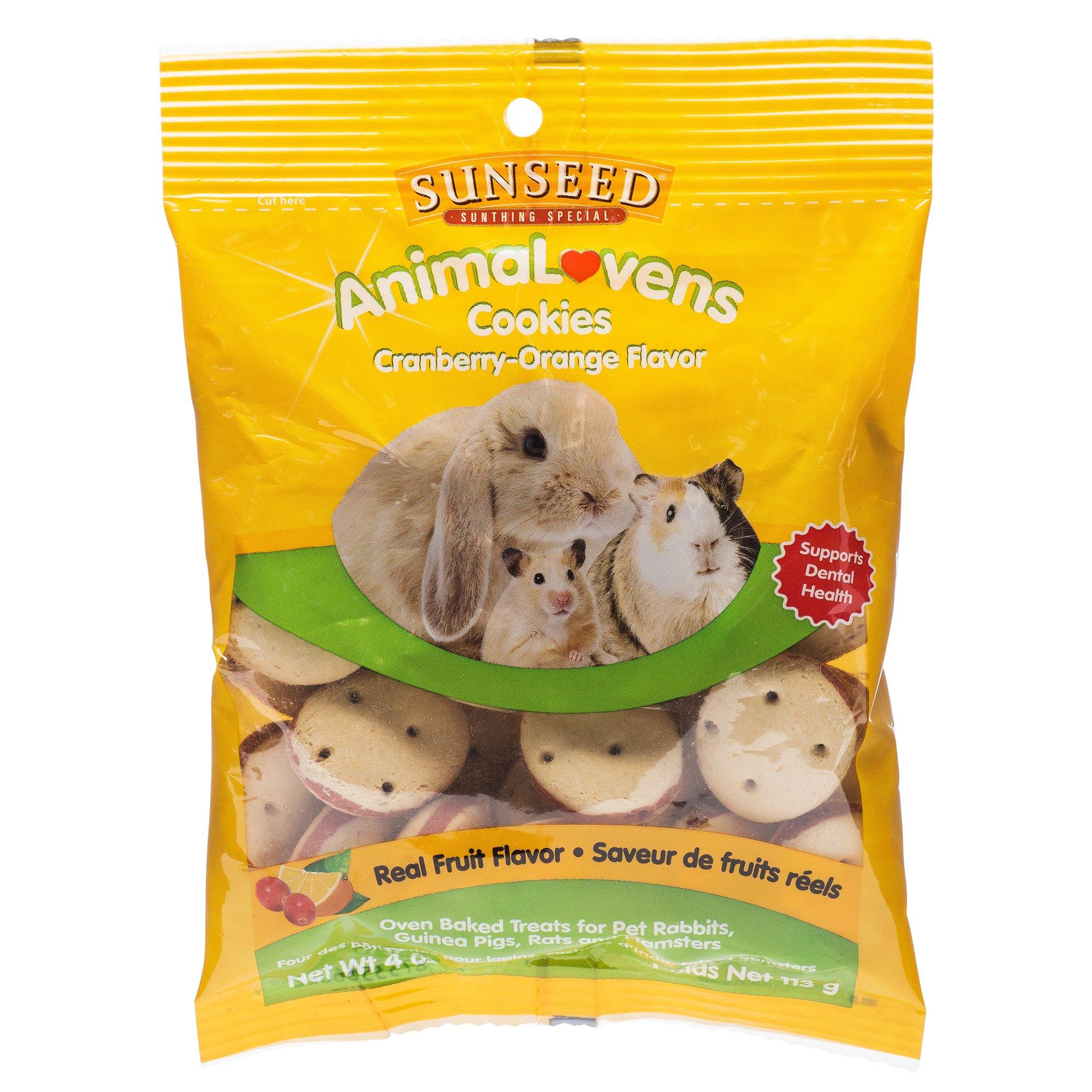 Vitakraft Animal Lovens Cookies Small Animal Treats