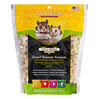 Vitakraft Vita Prima Sunscription Dwarf Hamster Formula