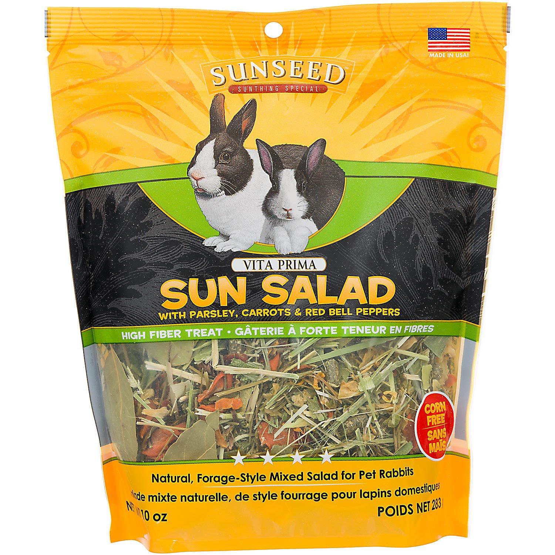 Vitakraft Vita Prima Sun Salad Treat for Rabbits