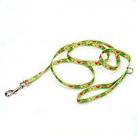 Petco Love Rescue Peace Dog Leash